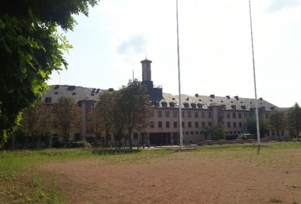 Konversion Heidelberg Campbell - UNGER ingenieure
