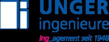 UNGER ingenieure Logo2