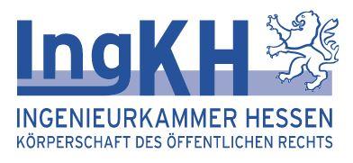 Logo IngkammerHessen