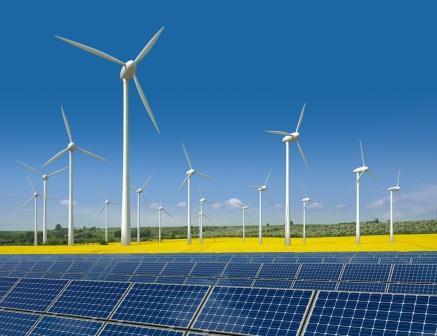 Erneuerbare Energien - UNGER ingenieure