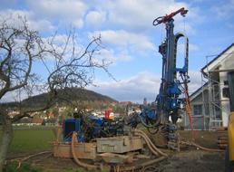 Geothermie Homberg