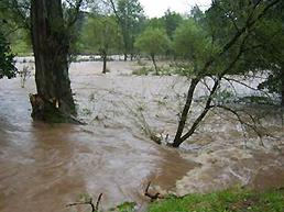 Hochwasser-Risikomanagement Fulda