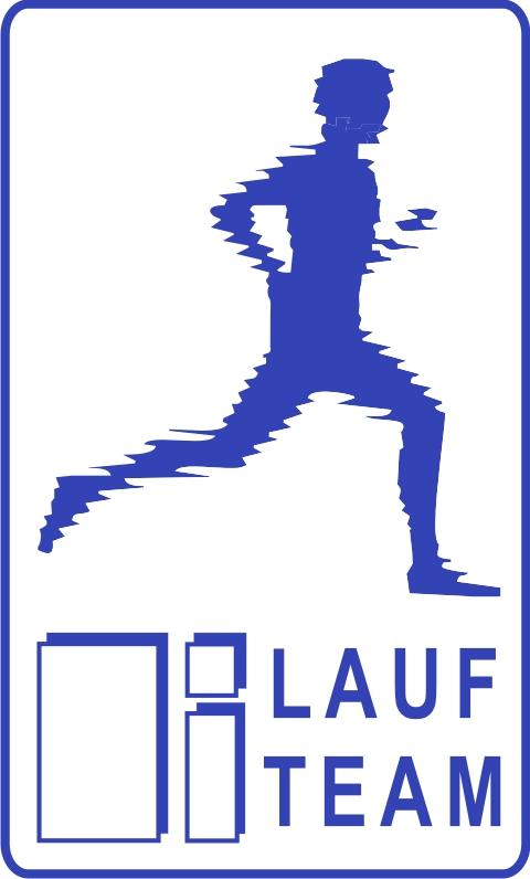UNGER ingenieure Laufteam Logo