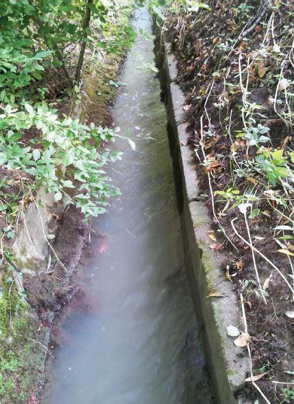 WRRL Wasserhindernis
